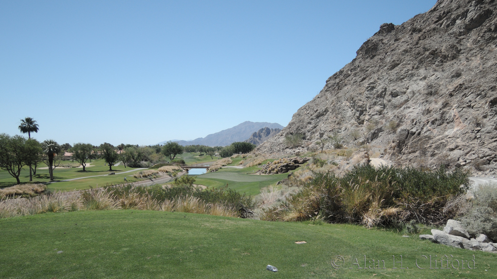 Jack Nicklaus Private Course